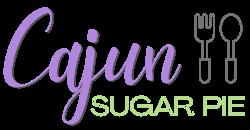 Cajun Sugar Pie