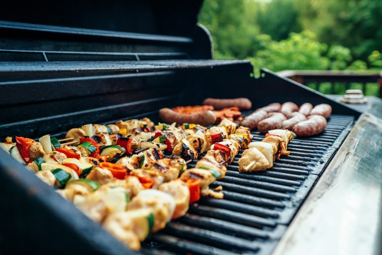 Pro Grilling Tips