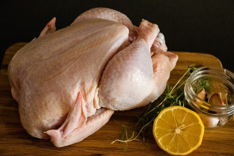 Why You Shouldn't Wash Chicken Before Cooking